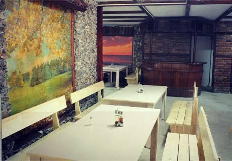 Нощувка на човек със закуска, обяд* и вечеря + басейн в хотел Феста, Кранево, снимка 7