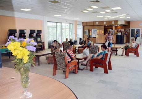 Хотел Феста, Кранево, снимка 13