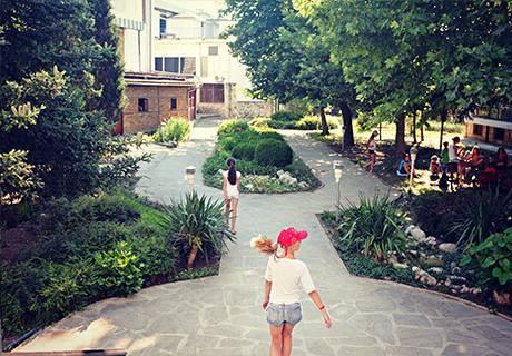 Хотел Феста, Кранево, снимка 11