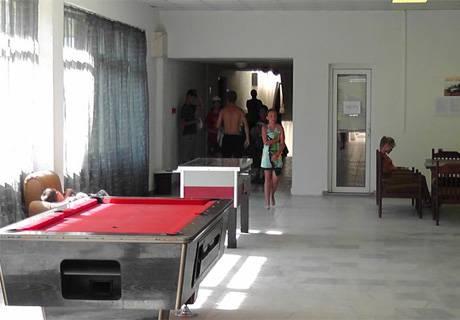 Нощувка на човек със закуска, обяд* и вечеря + басейн в хотел Феста, Кранево, снимка 17