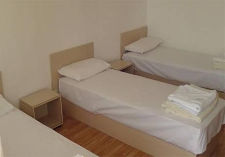Нощувка на човек със закуска, обяд* и вечеря + басейн в хотел Феста, Кранево, снимка 9