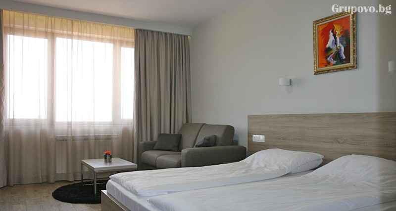 Хотел LA CASA,  Цигов чарк, снимка 5