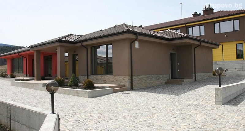 Къщи COLORI, Цигов Чарк