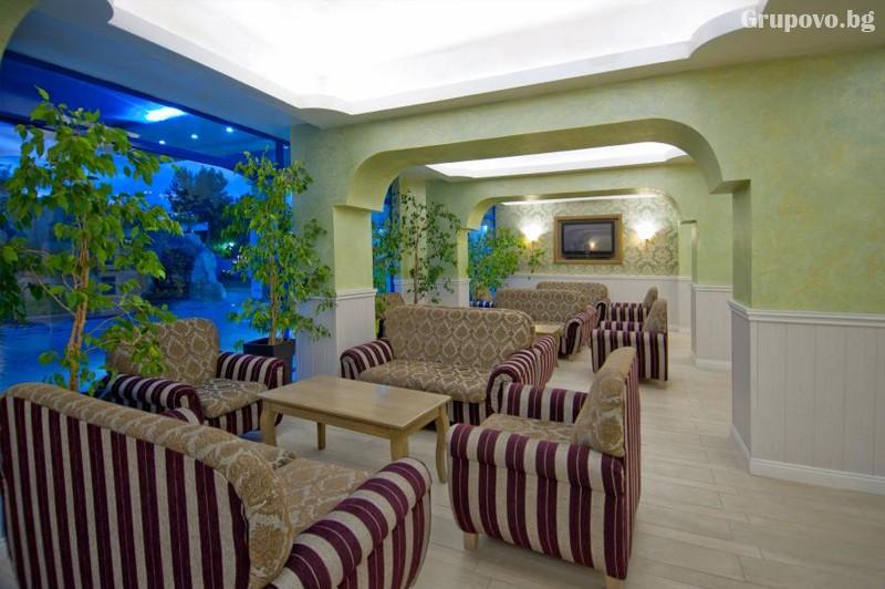 Нощувка на човексъс закуска + БАСЕЙН и АКВАПАРК в хотел Котва****, Слънчев бряг, снимка 16