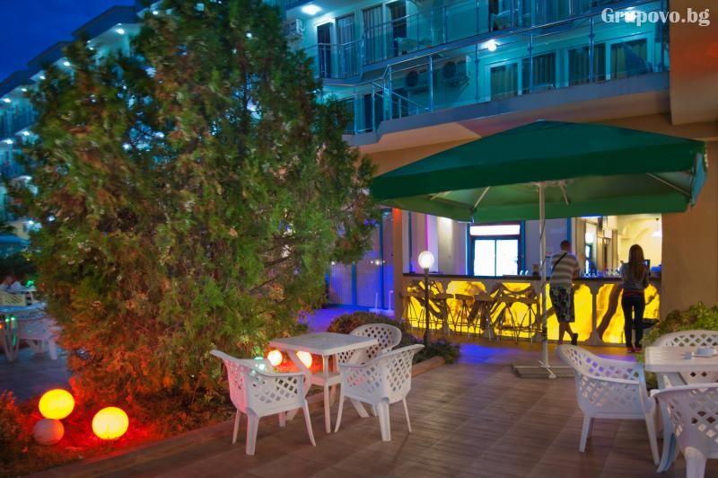 Нощувка на човексъс закуска + БАСЕЙН и АКВАПАРК в хотел Котва****, Слънчев бряг, снимка 21