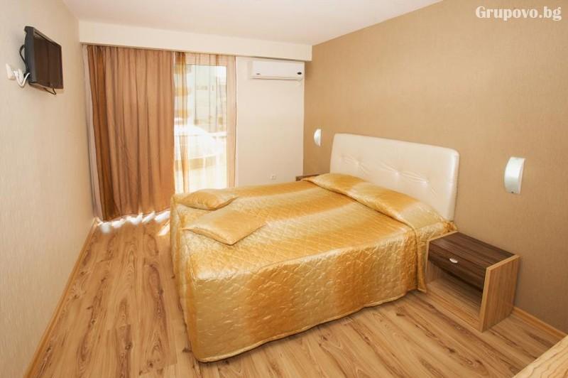 Нощувка на човексъс закуска + БАСЕЙН и АКВАПАРК в хотел Котва****, Слънчев бряг, снимка 5