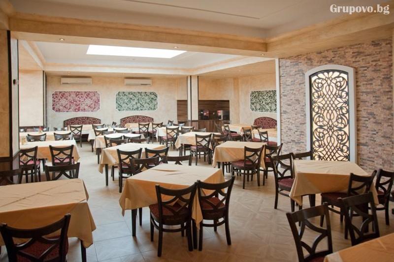 Нощувка на човексъс закуска + БАСЕЙН и АКВАПАРК в хотел Котва****, Слънчев бряг, снимка 9