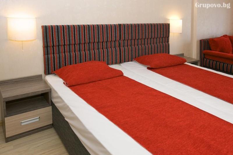 Нощувка на човексъс закуска + БАСЕЙН и АКВАПАРК в хотел Котва****, Слънчев бряг, снимка 14