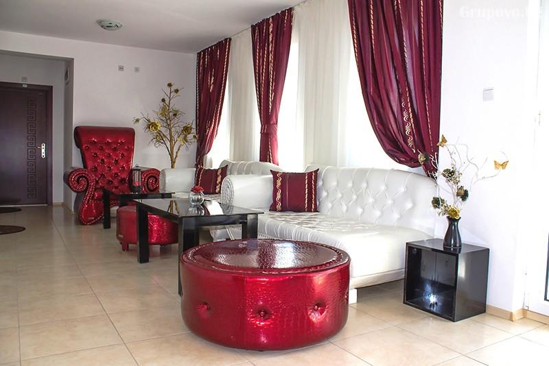 Семеен хотел Ренесанс - Кораба, Равда, снимка 6