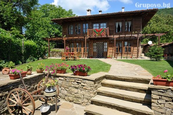 Къща за гости Кенара, Жеравна, снимка 7