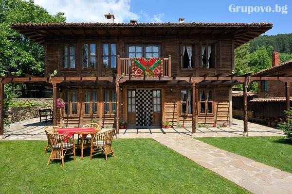 Къща за гости Кенара, Жеравна, снимка 3