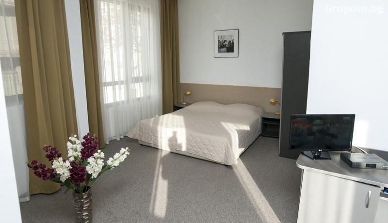 Хотел Сити Марк, Варна