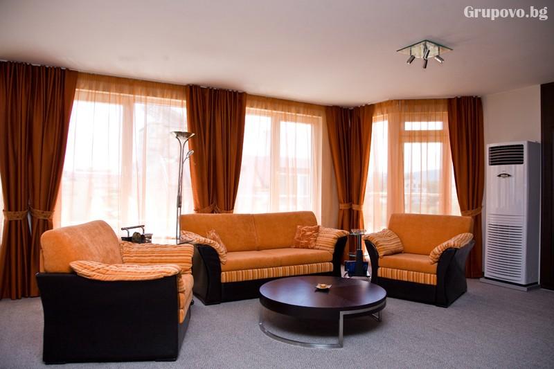 Хотел Зора, Лозенец, снимка 11