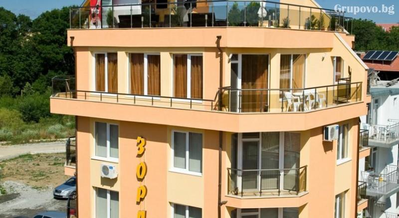 Хотел Зора, Лозенец, снимка 8