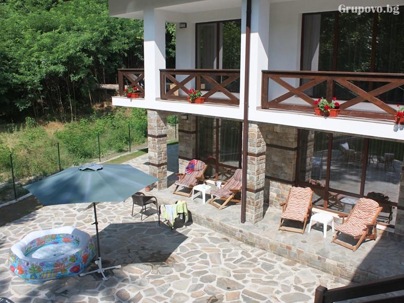 Къщи за гости Релакс, Огняново, снимка 10
