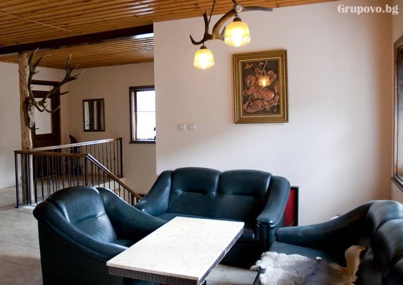 Усетете топлината на една традиционна семейна Коледа в Родопите от хотел Емили, Сърница! 2 или 3 нощувки на човек със закуски и 2 традиционни вечери + релакс пакет, снимка 15