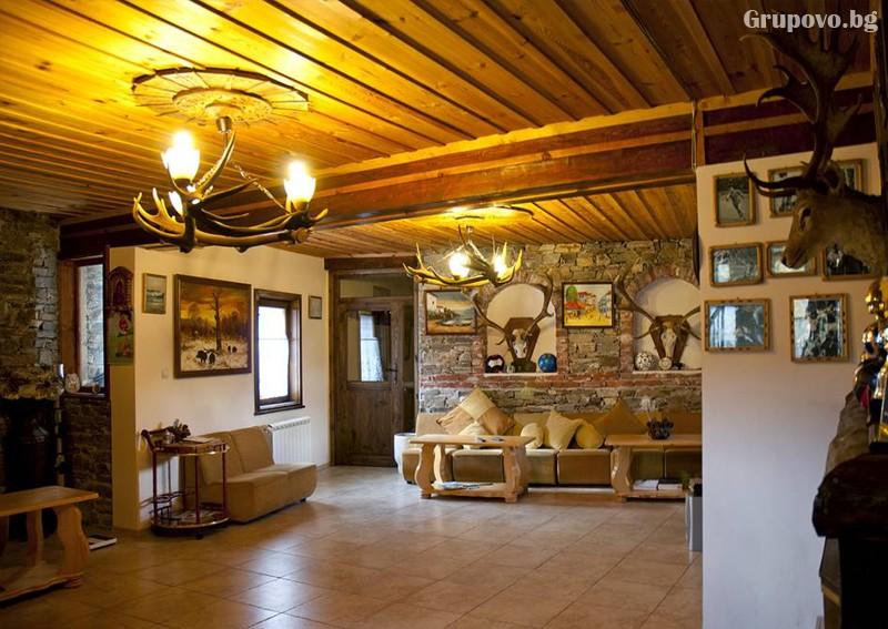 Усетете топлината на една традиционна семейна Коледа в Родопите от хотел Емили, Сърница! 2 или 3 нощувки на човек със закуски и 2 традиционни вечери + релакс пакет, снимка 18