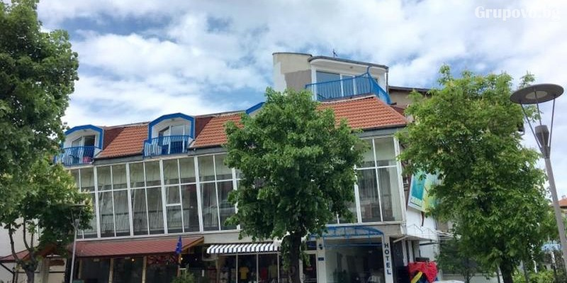 Хотел Четири сезона, Царево, снимка 4