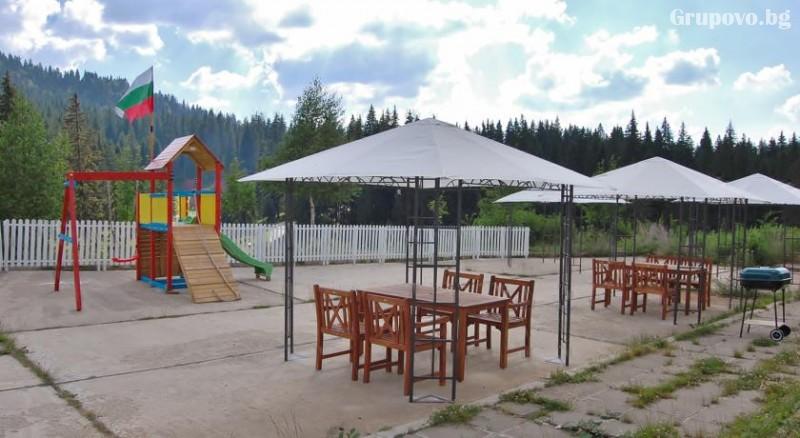 Ваканционно селище Елит, Пампорово, снимка 5