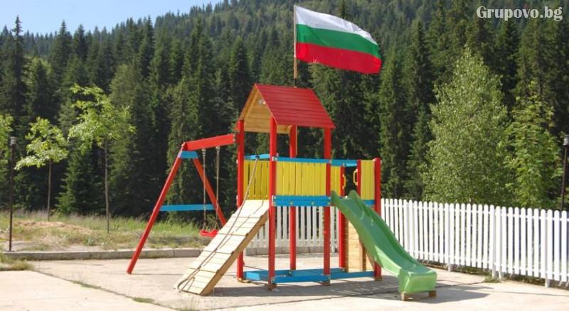 Ваканционно селище Елит, Пампорово, снимка 7