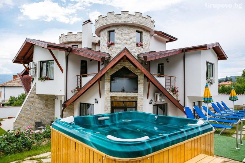 Къща за гости Слънчев рай, с. Марчево, снимка 7