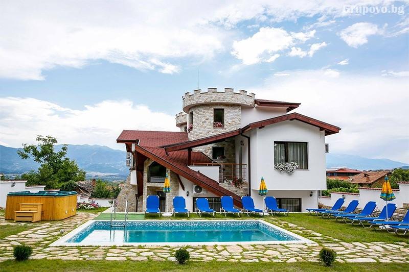 Къща за гости Слънчев рай, с. Марчево, снимка 11