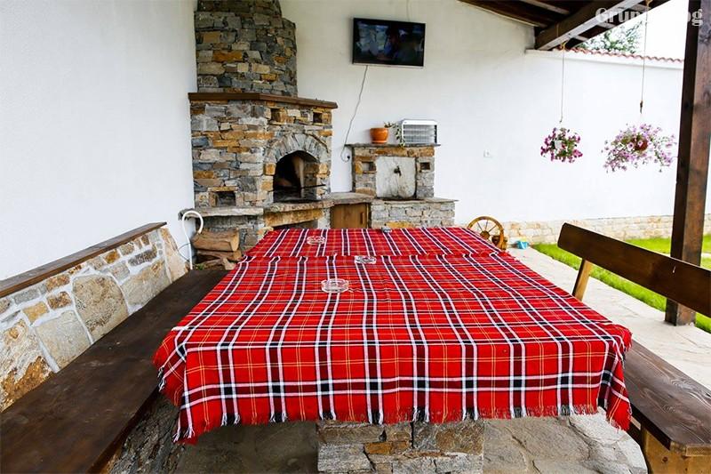 Къща за гости Слънчев рай, с. Марчево, снимка 14