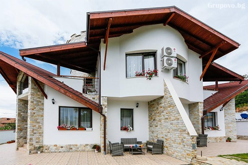 Къща за гости Слънчев рай, с. Марчево, снимка 9