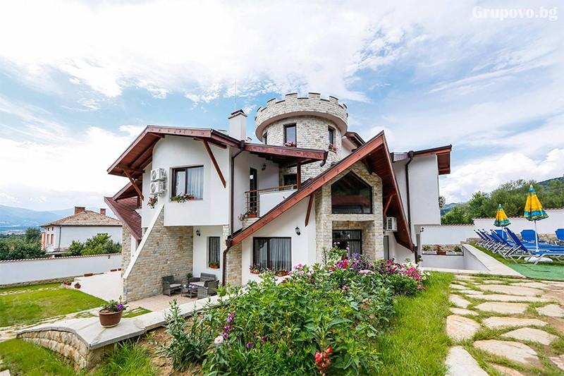 Къща за гости Слънчев рай, с. Марчево, снимка 12