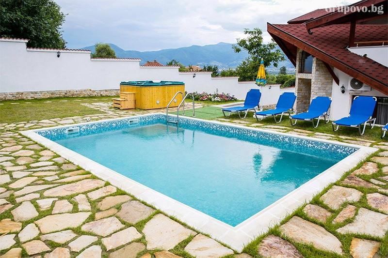 Къща за гости Слънчев рай, с. Марчево, снимка 15