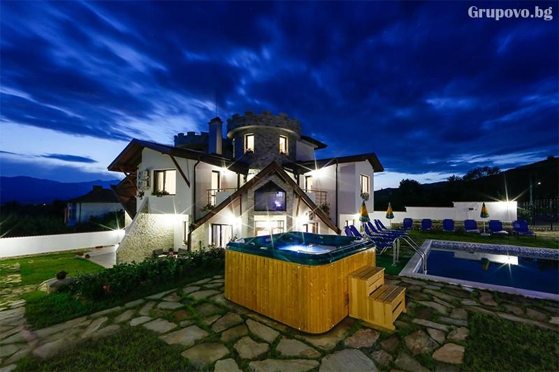 Къща за гости Слънчев рай, с. Марчево, снимка 2