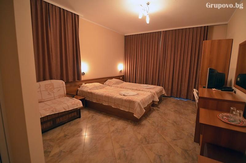 Хотел Йола, Чепеларе, снимка 4