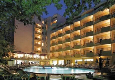 Хотел Мак, Златни пясъци, снимка 11