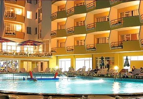 Хотел Мак, Златни пясъци, снимка 10