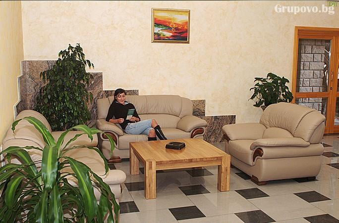 Нощувка на човек със закуска + басейн и релакс пакет в хотелски Комплекс Ливадите, край Пазарджик, снимка 17