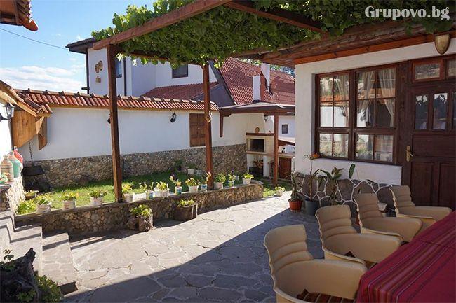 Къща за гости Елена, с. Полковник Серафимово