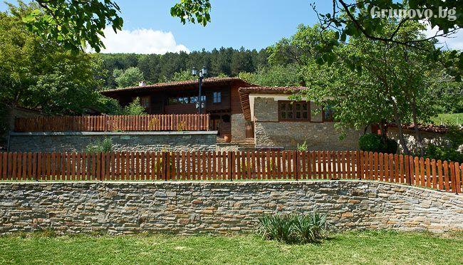 Зарковата къща, с.Жеравна, снимка 11