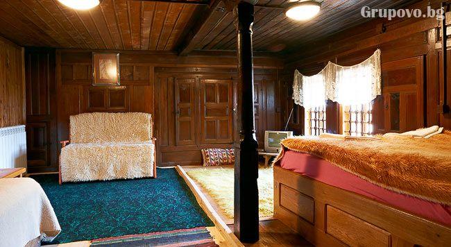 Зарковата къща, с.Жеравна, снимка 16