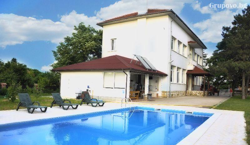 Къща Онгъл, с.Кърпачево