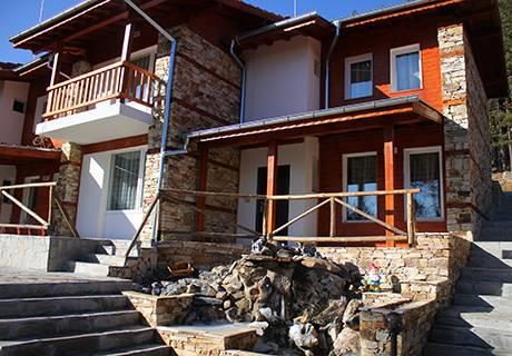 """Къщи за гости """"Прав Камен"""", с. Долно Дряново, снимка 2"""