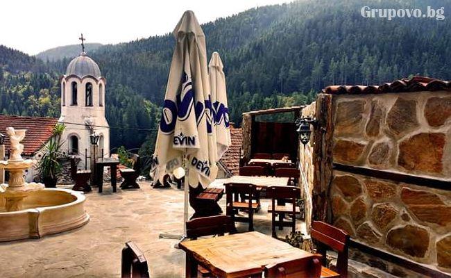 Вълчановата къща, село Фотиново, снимка 14