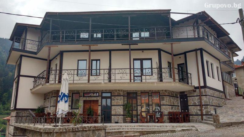 Вълчановата къща, село Фотиново