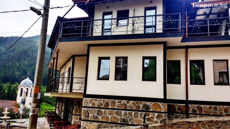 Вълчановата къща, село Фотиново, снимка 10