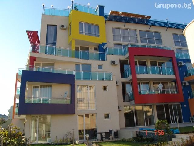 Апартхотел Биляна Сън Хоумс, Свети Влас, снимка 7