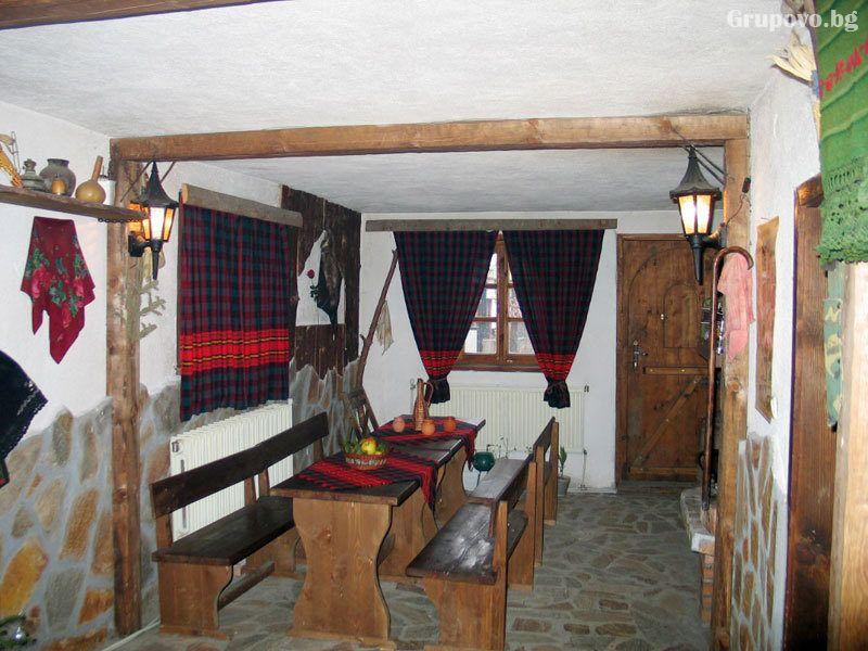 Къща за гости Гергана, Добринище, снимка 5