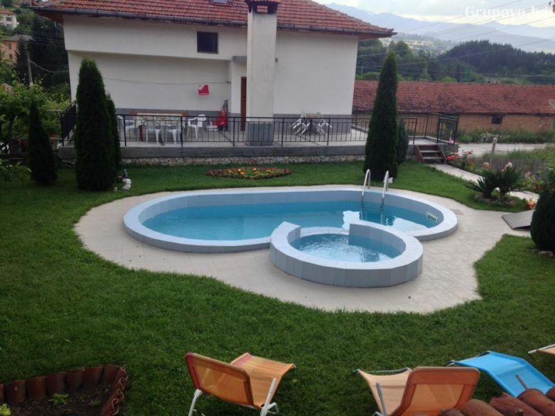 Къща за гости Боряна, с. Павелско, снимка 2