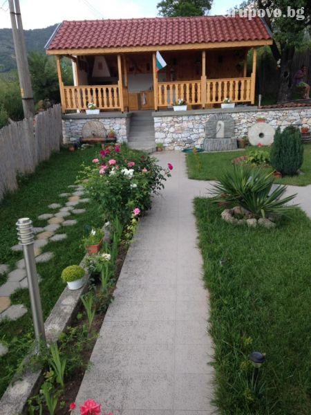 Къща за гости Боряна, с. Павелско