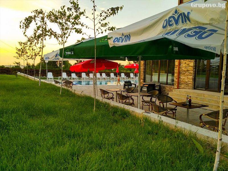 Почивка в Източни Родопи! 2+ нощувки на човек със закуски и вечери + басейн, шезлонг и чадър в хотел Хефес, край с. Кралево,, снимка 15