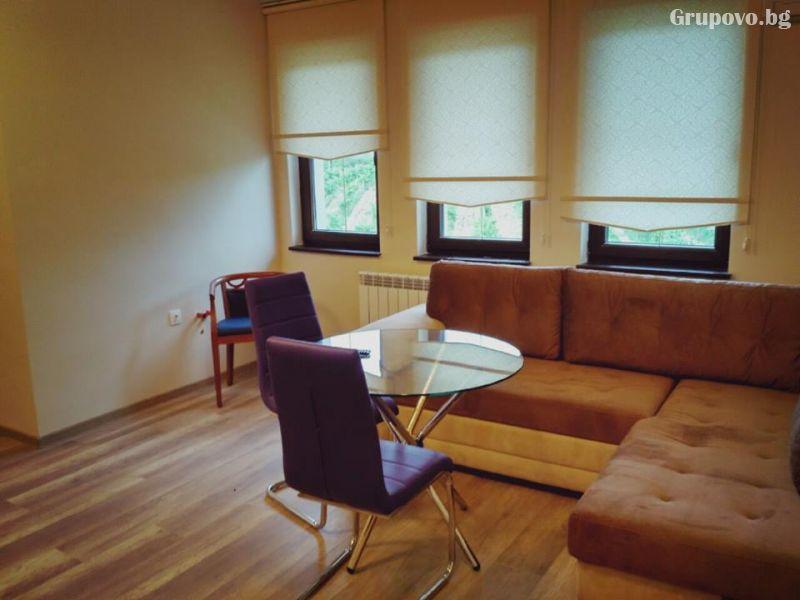 Почивка в Източни Родопи! 2+ нощувки на човек със закуски и вечери + басейн, шезлонг и чадър в хотел Хефес, край с. Кралево,, снимка 12