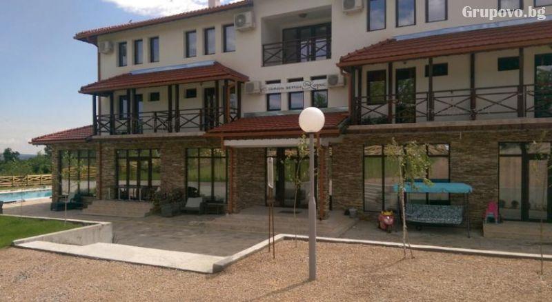 Почивка в Източни Родопи! 2+ нощувки на човек със закуски и вечери + басейн, шезлонг и чадър в хотел Хефес, край с. Кралево,, снимка 4